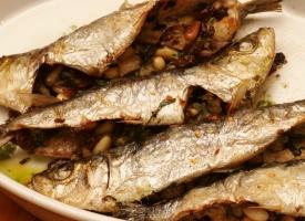 Sardines Special