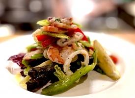 Sila Salad